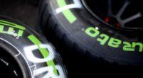 """Afbeelding: Pirelli verwacht geen problemen met 2020-bandjes: """"Dit gebeurt elk jaar"""""""
