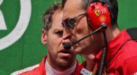 Afbeelding: 'Gevecht bij Ferrari zal uiteindelijk Vettel de kop kosten'