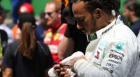 "Image: Lewis Hamilton explains ""messed up/giving up"" social media post"