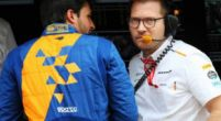 """Image: Andreas Seidl looking forward to """"luxury problems"""" like Ferrari's at McLaren"""