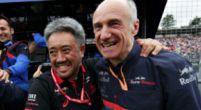 Afbeelding: Toro Rosso dankt sterke vorm volgens Tost 'voornamelijk aan Honda'