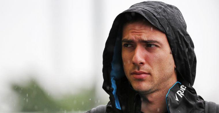 Geen Formule 2 voor Latifi in 2020: Dit was altijd mijn laatste seizoen geweest