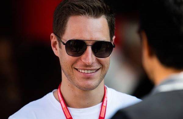 Stoffel Vandoorne explains why he doesn't miss Formula 1