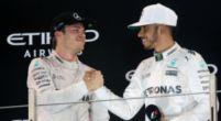 Afbeelding: De titanenstrijd in Abu Dhabi 2016: Rosberg versus Hamilton!