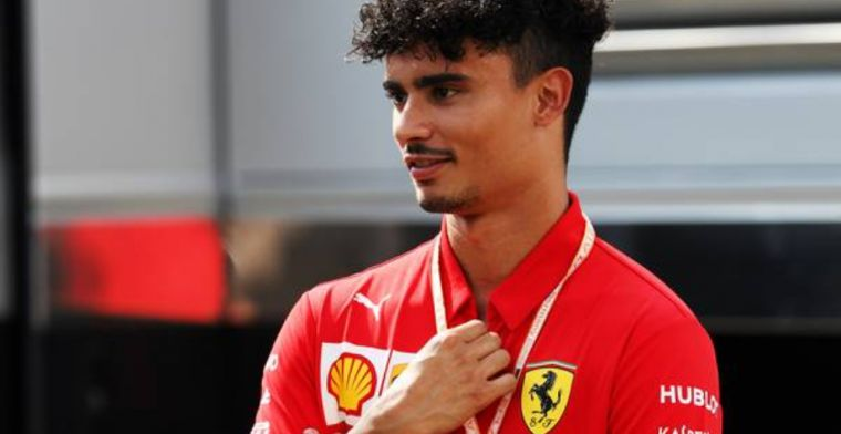Pascal Wehrlein admits F1 is tempting but won't accept backmarker role