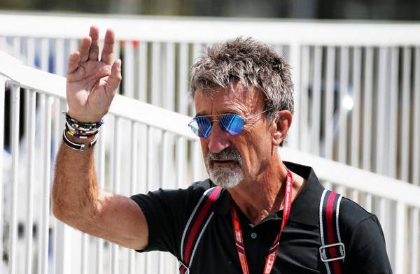 Eddie Jordan: Nobody out there to challenge Hamilton