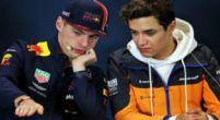 """Afbeelding: Norris onder indruk: """"In toekomst zal je simracers in Formule 1 zien"""""""