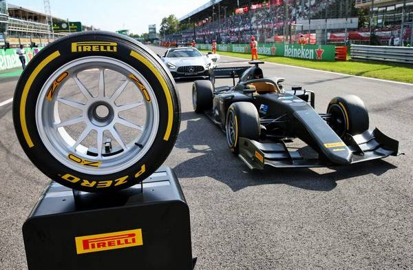"Pirelli to bring ""around 4500"" tyres to Abu Dhabi for race/testing"