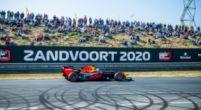 """Afbeelding: Kombocht-Zandvoort bezorgt Pirelli hoofdpijn: """"Kunnen er niet veel aan doen"""""""