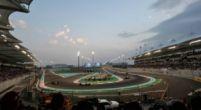 Afbeelding: Hoe laat begint de kwalificatie van de Grand Prix van Abu Dhabi?