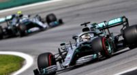 """Afbeelding: Mercedes: """"Goed of slecht presteren in een seizoen geeft zelfde voordeel"""""""