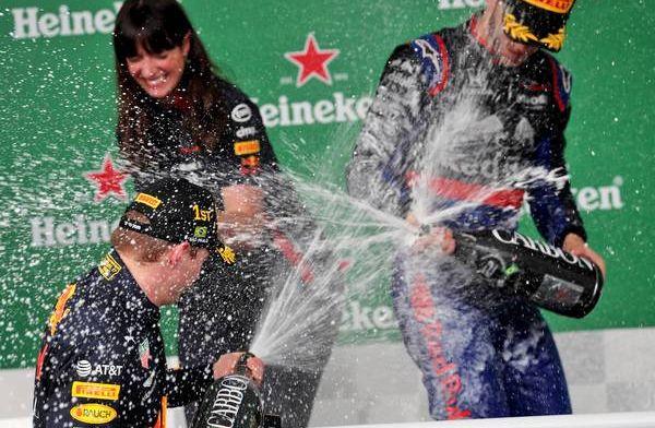 Red Bull Racing verlengt contract: Heeft Honda betrouwbaarheidsproblemen opgelost?