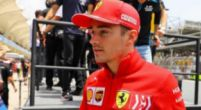 "Image: Leclerc: ""I don't think it will happen again"""