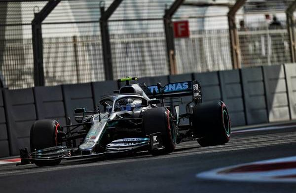 2019 Abu Dhabi Grand Prix FP1 Report- Valtteri Bottas goes fastest at Yas Marina