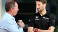 "Image: Romain Grosjean's Friday ""going in the bin"" after Bottas crash in FP2"