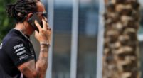 """Afbeelding: Ferrari zou geen nee zeggen tegen Hamilton: """"Dat hij vrij is, maakt ons blij"""""""