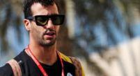 Afbeelding: Ricciardo maakt zich niet druk: ''Dit is zeker geen weggegooid jaar''