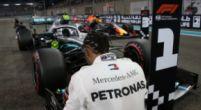 Afbeelding: Kan Max Verstappen een stokje steken voor de verzilvering van pole door Hamilton?