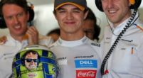 """Image: Seidl happy to see drivers """"pull it off when it counted"""" in Abu Dhabi qualifying"""