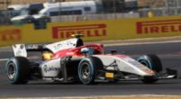 Image: Roy Nissany to drive for Williams in post-season test