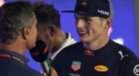 "Image: Coulthard: ""Red Bull has been perfect for Verstappen's personality development"""
