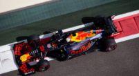 Image: Abu Dhabi Grand Prix: FP3 Report - Max Verstappen denies Mercedes hat-trick!