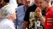 """Afbeelding: Ecclestone: """"Als dat echt zo was, zou dat dom zijn van Ferrari"""""""