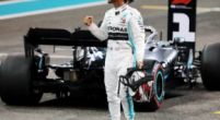 Afbeelding: ''Ik hoop dat Hamilton eeuwig in de Formule 1 blijft rijden''