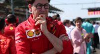 Afbeelding: Binotto legt uit waarom hij zich niet druk maakt om FIA-onderzoek