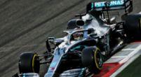 """Afbeelding: Mercedes zeer tevreden met P1 en P2: """"Seizoen afsluiten zoals we begonnen!"""""""