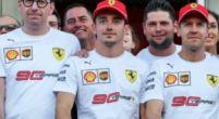 """Afbeelding: Binotto over FIA-onderzoek naar Leclerc: """"Zijn vrij relaxed"""""""