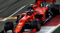 Afbeelding: Ferrari krijgt flinke boete voor foute brandstofmeting, geen diskwalificatie