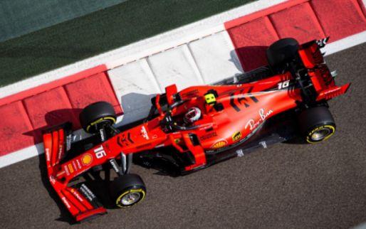 Waarom Charles Leclerc niet werd gediskwalificeerd voor foute brandstofmeting