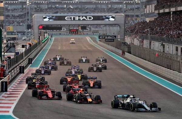 Hamilton 10, Vettel 4: Abu Dhabi Grand Prix driver ratings