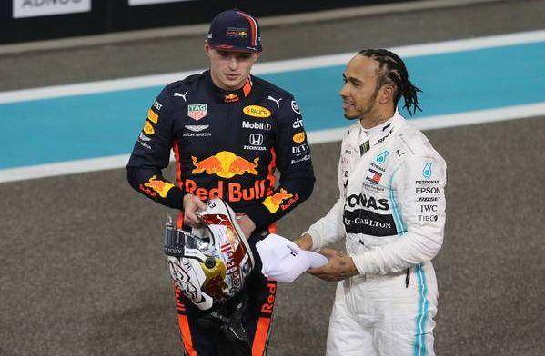 Villeneuve choqueert met revelatie van 2019: ''Verstappen''