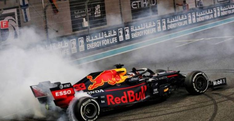 Verstappen lays out what he wants to do to beat Hamilton