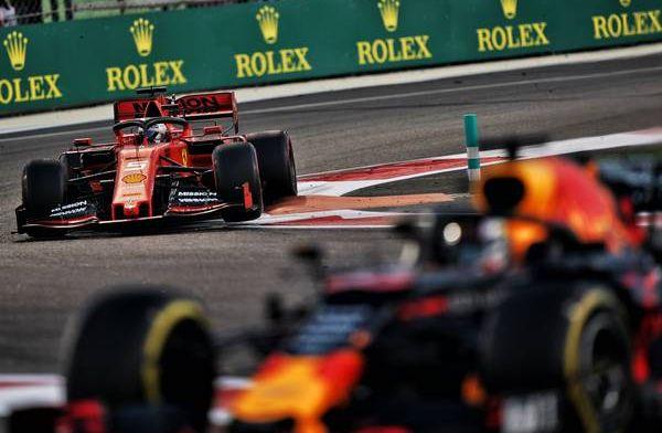 Dit is volgens jullie de GPblog 'Driver of the Day' na GP Abu Dhabi!
