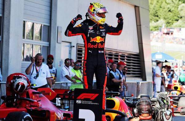 Column: The season Max Verstappen went from super talent to superstar