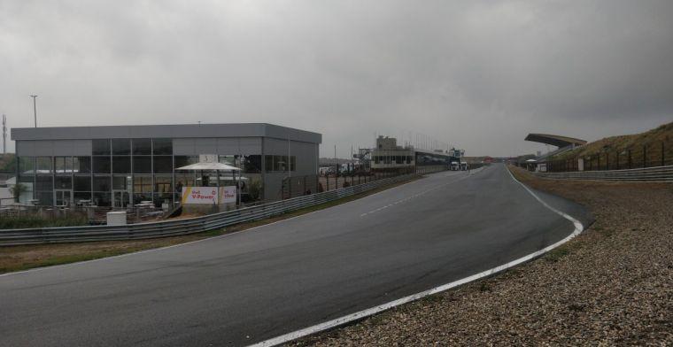 Alle veranderingen aan Circuit Zandvoort op een rijtje