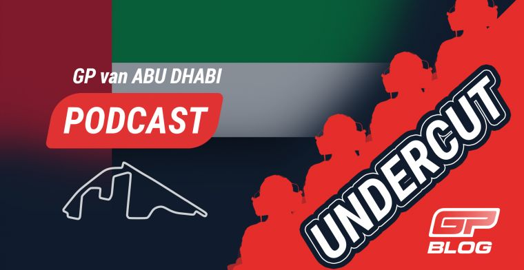 Is Verstappen klaar voor de F1 titel in 2020? | Abu Dhabi podcast #31