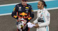 Afbeelding: Villeneuve choqueert met revelatie van 2019: ''Verstappen''