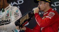 Afbeelding: Hamilton naar Ferrari?: ''Ik zou hem graag als teamgenoot hebben''