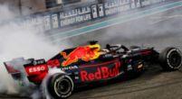 Afbeelding: Verstappen wil momentum meenemen om er volgend jaar vanaf de eerste race te staan