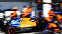 "Image: Sainz goes on social media to thank McLaren fans: ""A lot of adrenaline!"""