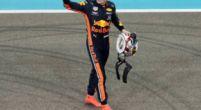 Afbeelding: Seizoen nog niet klaar: Verstappen slaat testdag van Pirelli niet over