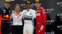 Afbeelding: Dit is de eindstand van het Formule 1-kampioenschap in 2019