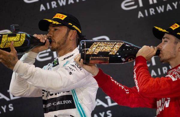 Hamilton naar Ferrari: Dit is waarom Lewis de stap naar Ferrari gaat maken