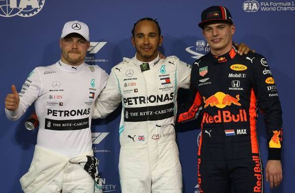 "Mercedes want to give ""equal opportunity"" to Hamilton & Bottas for 2020"