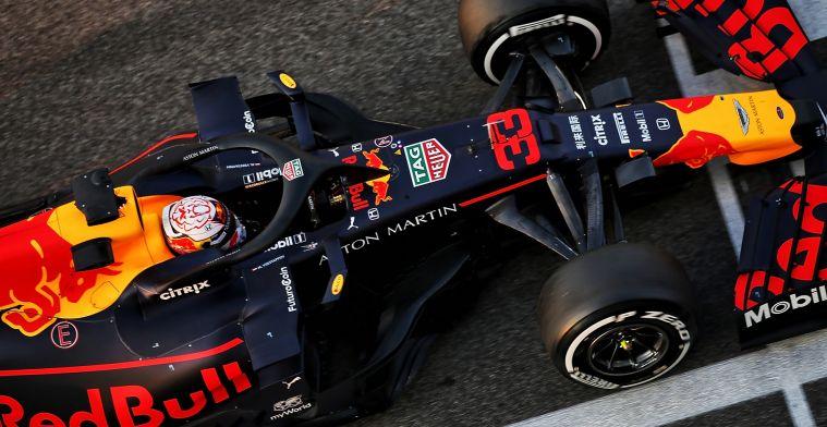Teams sluiten eerste productieve testdag af in Abu Dhabi: 1255 rondjes verreden!