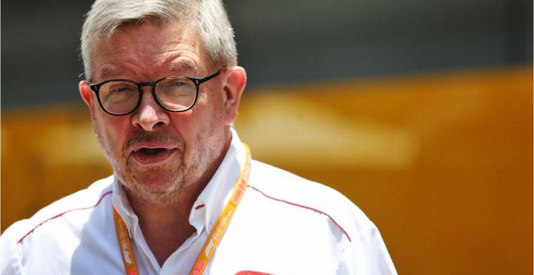 Brawn: Huidige F1-veteranen lopen op hun eind in de sport
